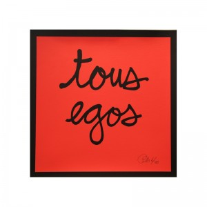 Tous egos