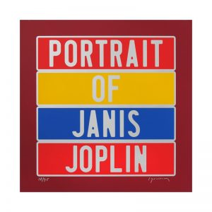 DEDICATED (Janis Joplin)