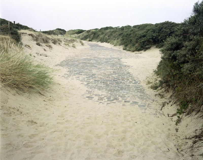 Simone Simon n° 5251 [Ambleteuse Nord-Pas-de-Calais ] 2006 Tirage sur papier fine art by hahnemhle.Tirage 25 130 X 103 cm