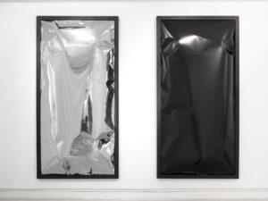 "Exposition ""Mechanical Stress"" Galerie Eva Vautier 2016"