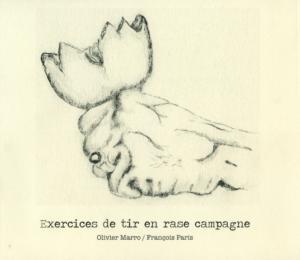 Livre François Paris et Olivier Marro